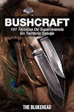 Bushcraft 101 tecnicas de supervivencia en territorio salvaje