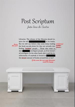 Post Scriptum - English Edition af Joao Rosa de Castro