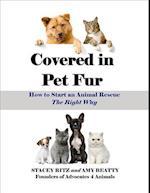 Covered in Pet Fur af Stacey Ritz