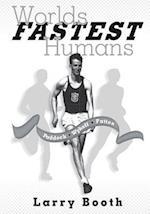 Worlds Fastest Humans af Larry Booth