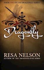 Dragonfly af Resa Nelson