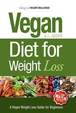 Taking the Vegan Challenge af Anna I. Jager
