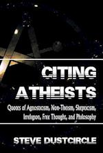 Citing Atheists af Steve Dustcircle