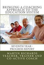 Bringing a Coaching Approach to the Education System