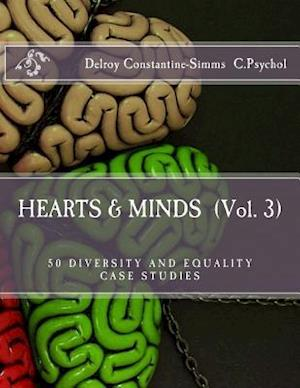 Hearts and Minds (Vol. 3) af Delroy Constantine-SIMMs
