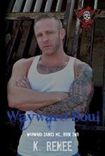 Wayward Soul af K. Renee