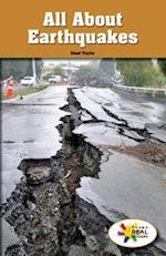 All About Earthquakes (Rosen Real Readers Stem and Steam Collection, nr. 16)