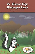 A Smelly Surprise / All About Skunks (Rosen Real Readers Stem and Steam Collection)