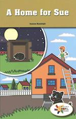 A Home for Sue / Carpenters Use Wood (Rosen Real Readers Stem and Steam Collection)