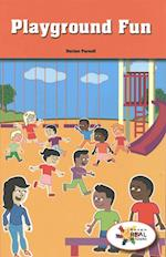 Playground Fun / the Seesaw (Rosen Real Readers Stem and Steam Collection)