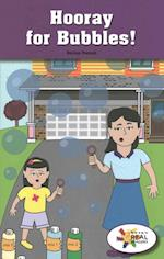 Hooray for Bubbles! / Science With Bubbles (Rosen Real Readers Stem and Steam Collection)