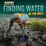 Finding Water in the Wild af Dwayne Hicks