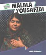 Malala Yousafzai (Superwomen Role Models)