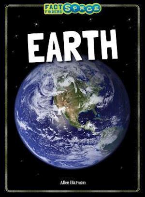 Bog, paperback Earth af Alice Harman
