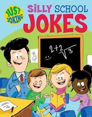 Silly School Jokes af Sally Lindley