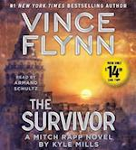 The Survivor (Mitch Rapp)