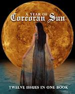 A Year of Corcoran Sun af Freebird Publishers