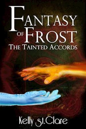 Fantasy of Frost af Kelly St Clare