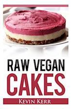 Raw Vegan Cakes af Kevin Kerr
