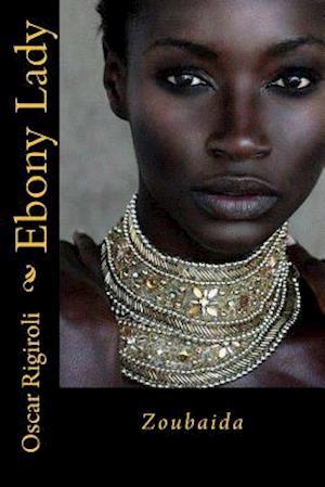 Ebony Lady af MR Oscar Luis Rigiroli