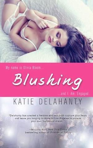 Blushing af Katie Delahanty