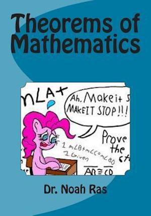 Theorems of Mathematics af Dr Noah Ras