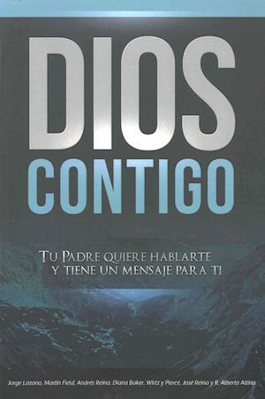Dios Contigo af Martin Field, Editorial Imagen, Jorge Lozano