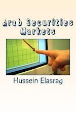 Arab Securities Markets af Hussein Elasrag