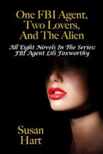 One FBI Agent, Two Lovers, and the Alien