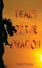 Tears of the Dragon af Carol J. Parsons