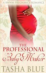 The Professional Babymaker af Tasha Blue