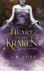 Heart of the Kraken af A. W. Exley