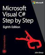Microsoft Visual C# Step by Step (Developer Reference Paperback)