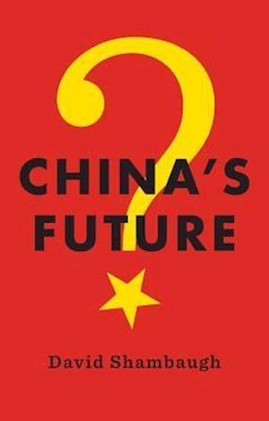 China's Future af David Shambaugh