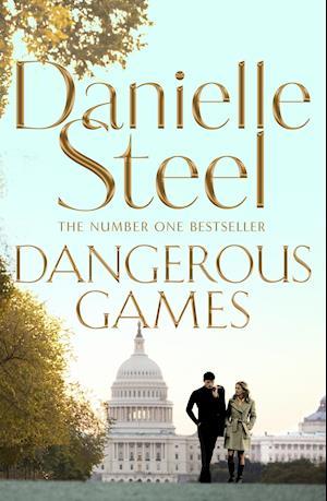 Bog, paperback Dangerous Games af Danielle Steel