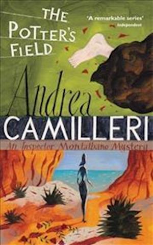 The Potter's Field af Andrea Camilleri