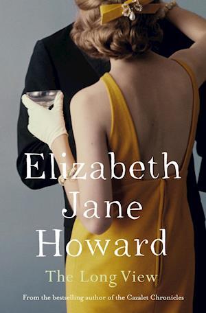 The Long View af Elizabeth Jane Howard