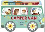 Whizzy Wheels: My First Camper Van af Marion Billet