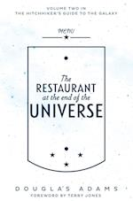 The Restaurant at the End of the Universe (Hitchhiker's Guide to the Galaxy, nr. 2)