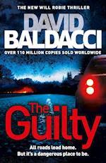 The Guilty af David Baldacci