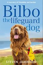 Bilbo the Lifeguard Dog
