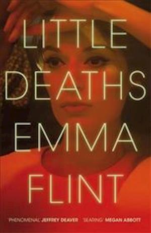 Bog, hardback Little Deaths af Emma Flint