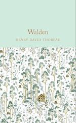 Walden (Macmillan Collectors Library, nr. 75)