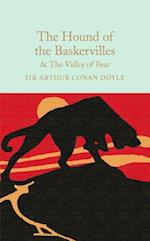 Hound of the Baskervilles & The Valley of Fear (Macmillan Collectors Library)