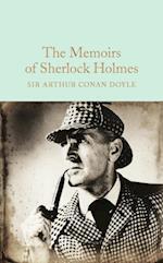 Memoirs of Sherlock Holmes (Macmillan Collectors Library)