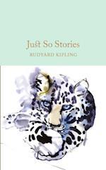Just So Stories (Macmillan Collectors Library)