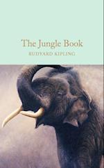 Jungle Book (Macmillan Collectors Library)