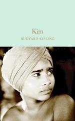 Kim (Macmillan Collectors Library)