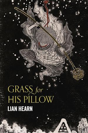 Bog, paperback Grass for His Pillow af Lian Hearn