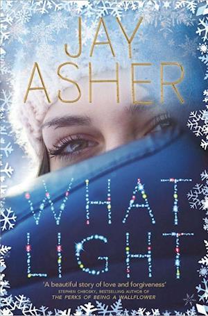 What Light af Jay Asher